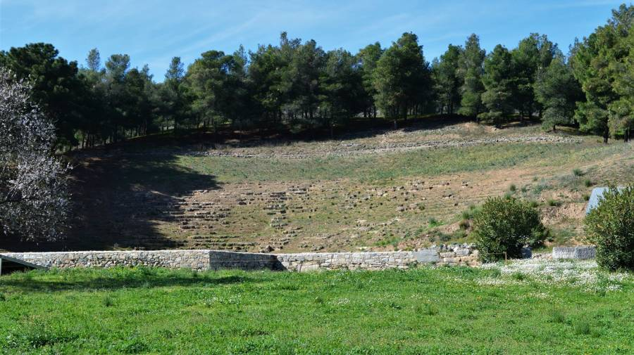 Photo Gallery: Ancient Demetrias: A Royal Capital of the 3rd century BC
