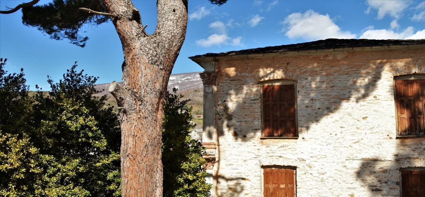 The Grand Tour Of Pelion