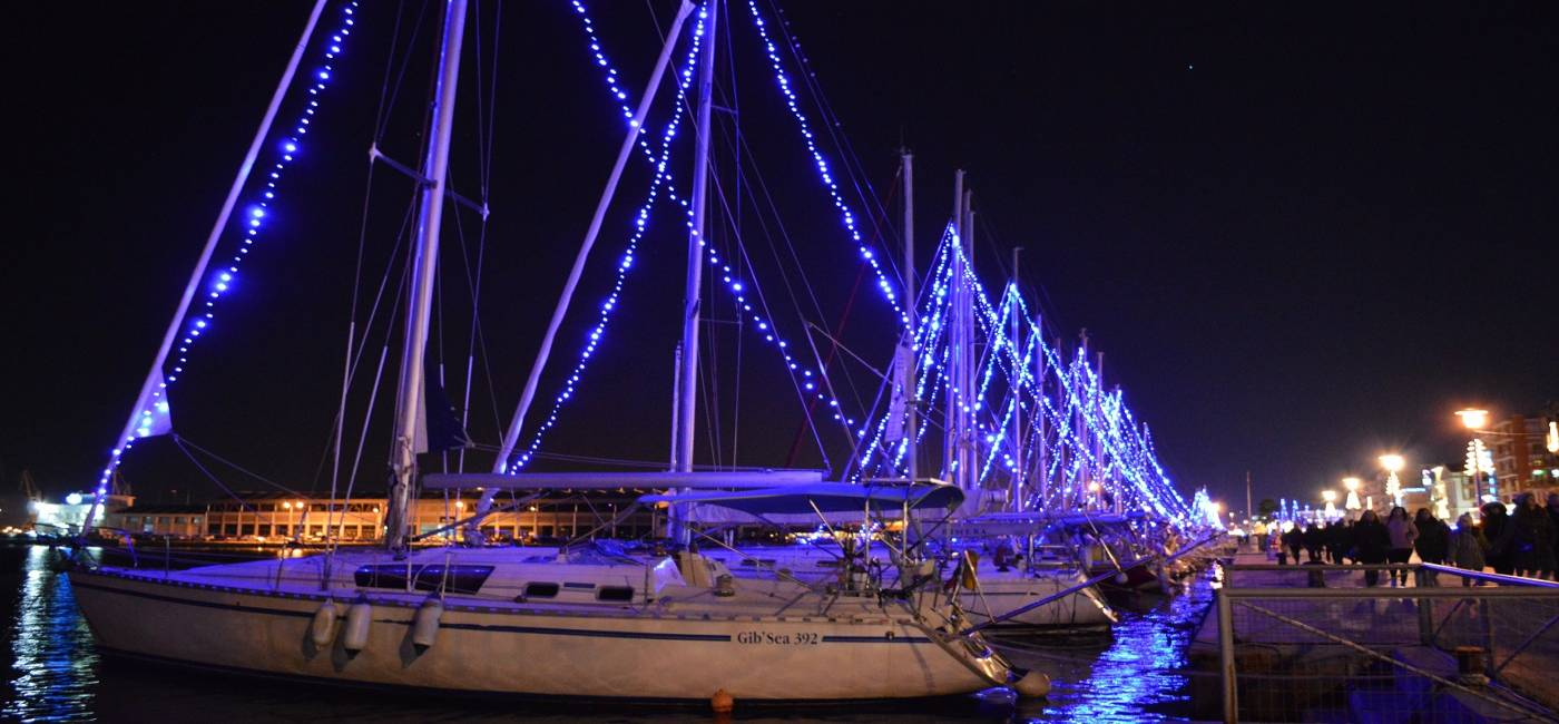 A Guide to Christmas in Volos