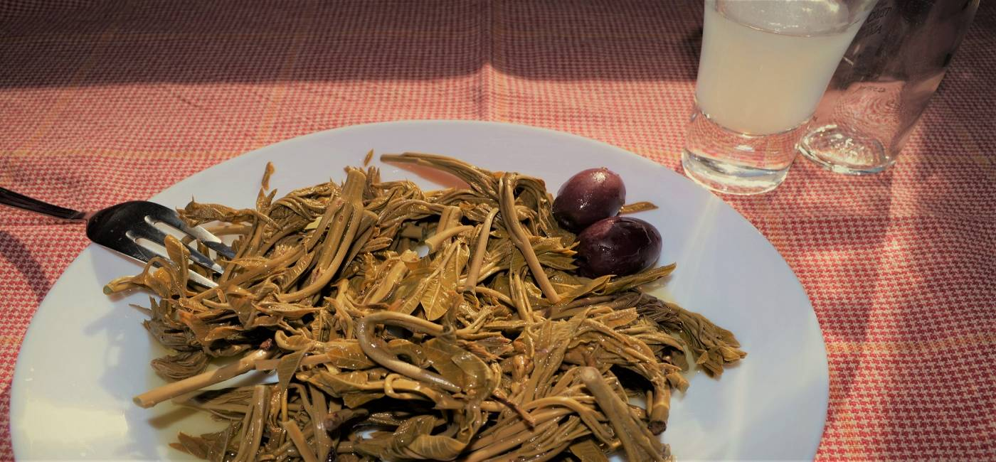 Pelion: 7 Must-Eat Foods
