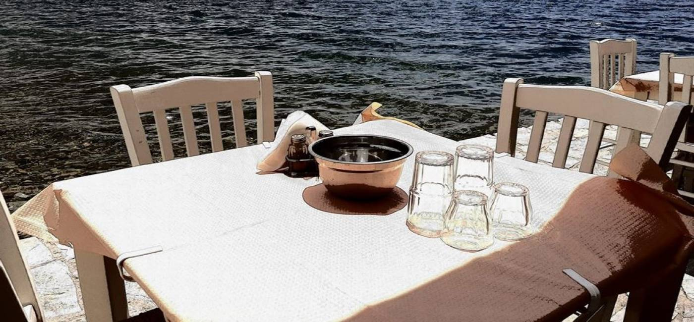8 Rules To Order Tsipouro In Volos